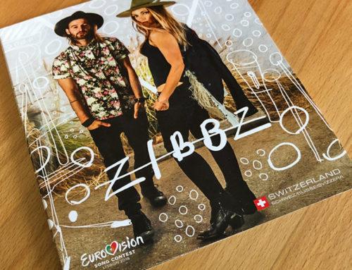 EUROVISION SONG CONTEST – ZiBBZ
