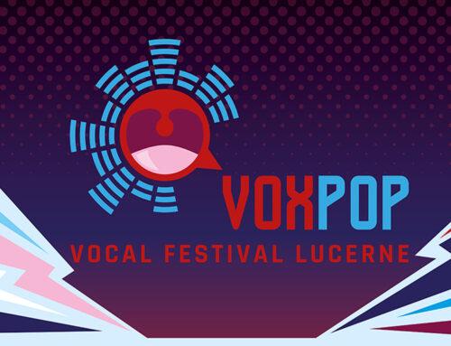 VOXPOP FESTIVAL